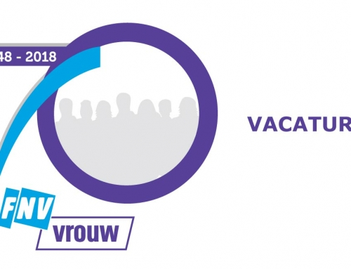 Vacature Consultant (ZZP-opdracht)